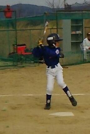 春期大会予選2日目第2試合も終わりました。